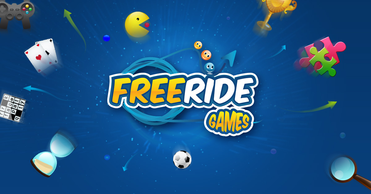 Free Games - Download Free Games at FreeRide Games