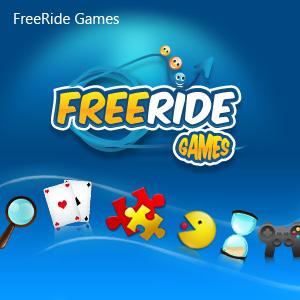 ride free games